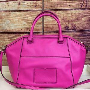 kate spade Bags - Kate Spade Pink Large Crossbody / Shoulder Bag